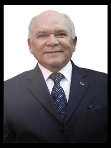 Pastor Jose Pedro