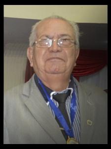 Pastor Marcelino