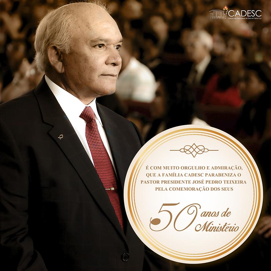 Aniversario de 50 anos de ministerio-peq