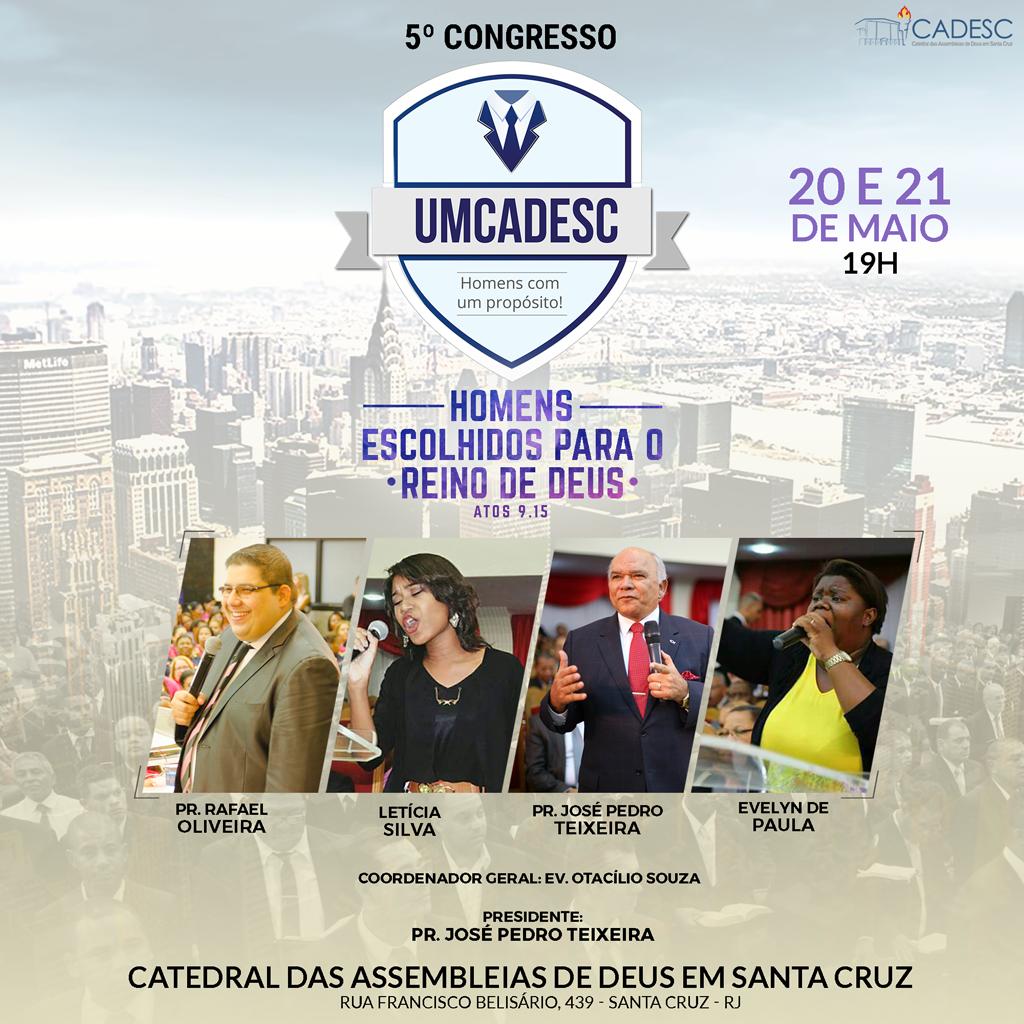 CongressoUMCADESC